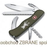Victorinox Hunter zelený