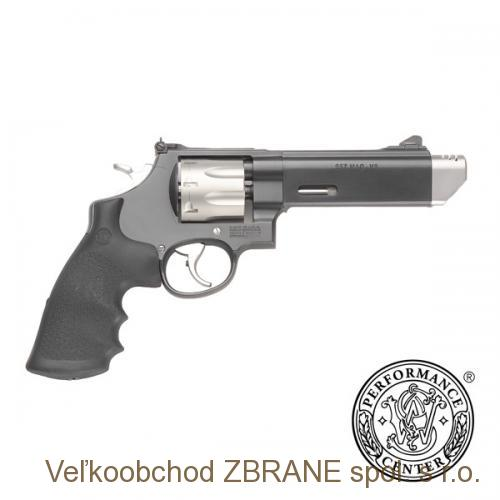 Smith and Wesson mod. 627 V-comp