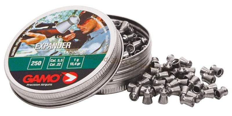Gamo Expander (5,5mm/250ks)