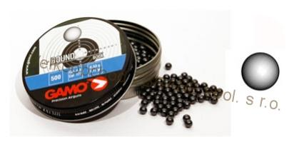 Gamo Round (4,5mm / 250ks )