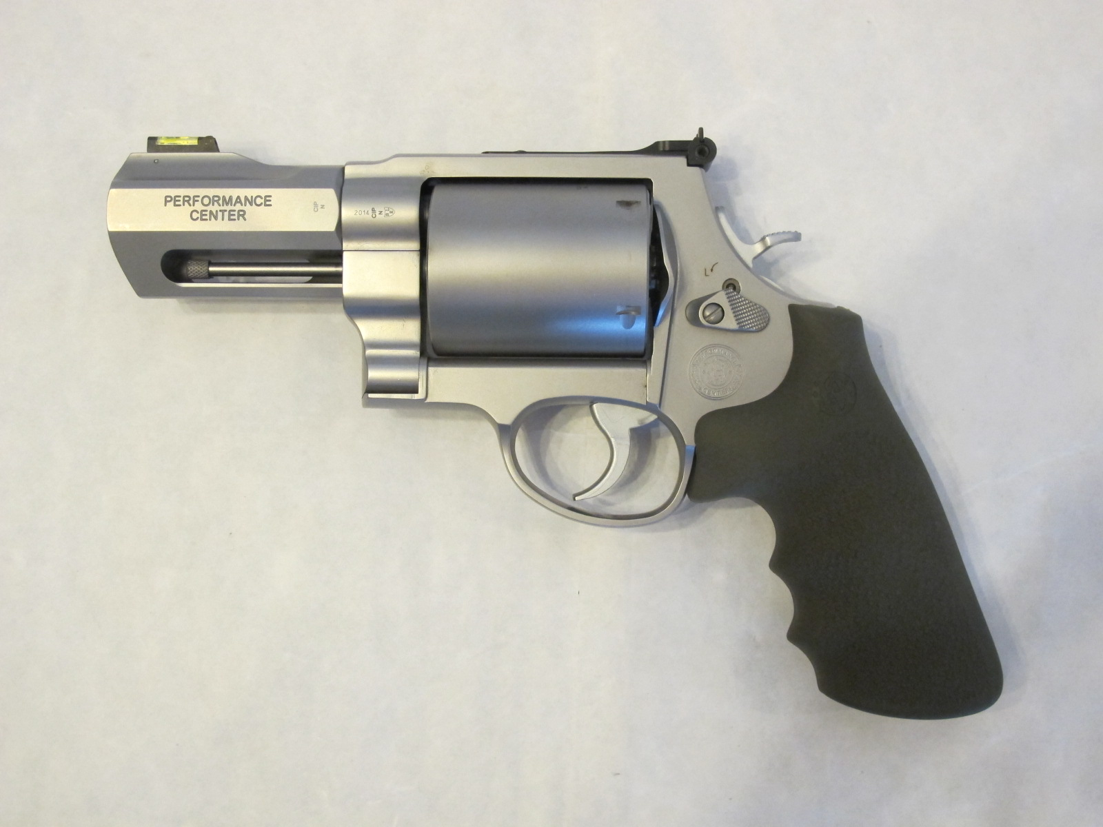 Smith & Wesson 460 XVR 3,5""
