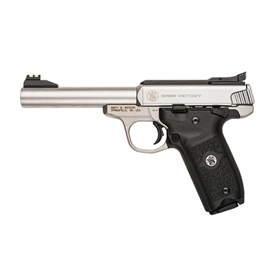Smith and Wesson 22 Victory