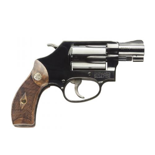 Smith and Wesson mod. 36