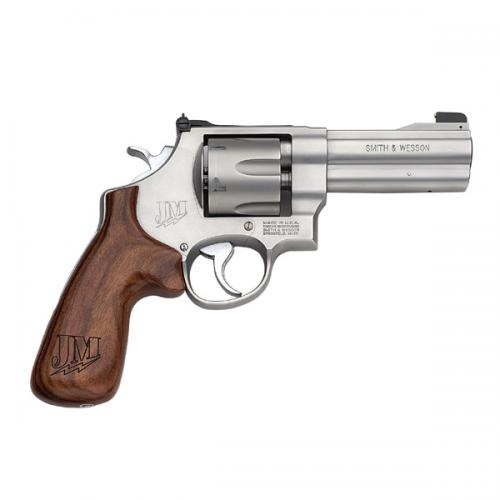 Smith and Wesson mod. 625 JM