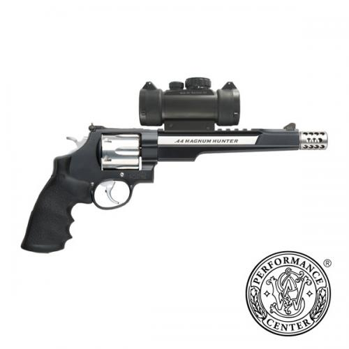 Smith and Wesson mod. 629 Perf. Center