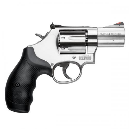 Smith and Wesson mod. 686  7 r.