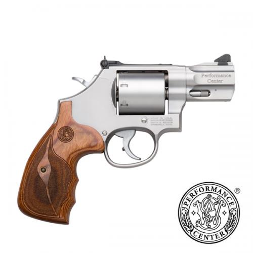 Smith and Wesson mod. 686 PC