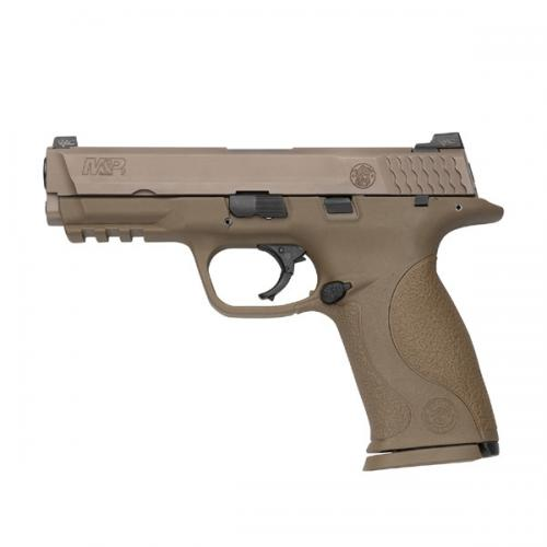 Smith and Wesson M&P®9 VTAC® Viking Tactics