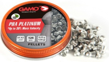 Gamo PBA Platinum (4,5mm / 125)