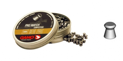 Gamo ProMatch (4,5mm / 500ks)