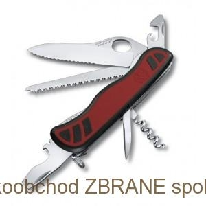 Victorinox Forester One Hand