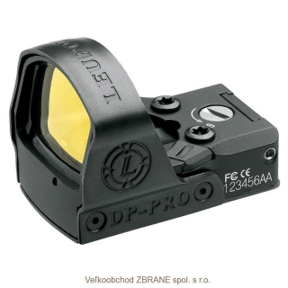 Leupold Delta Point Pro Reflex Dot Sight